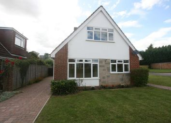 Thumbnail 4 bedroom detached house to rent in Marlborough Road, Maidenhead