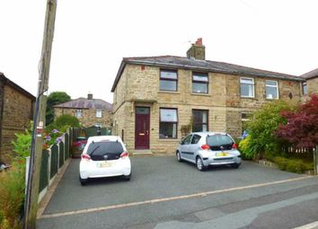 Thumbnail 3 bed semi-detached house for sale in Hargreaves Drive, Rawtenstall, Rossendale