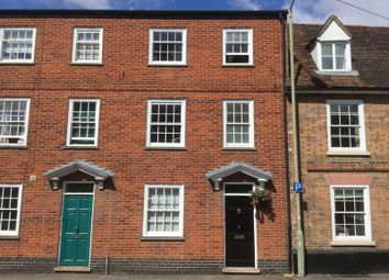 Thumbnail 4 bedroom terraced house for sale in Castle Street, Wallingford