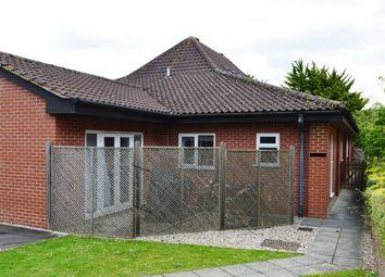 Thumbnail 1 bed flat to rent in Cambridge Road, Puckeridge