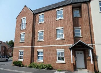 Thumbnail 2 bed flat to rent in The Nettlefolds, Hadley, Telford