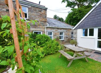 Thumbnail 2 bed property to rent in Churchtown, Lanivet, Bodmin