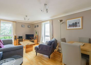 Thumbnail 2 bed flat for sale in 86D Barntongate Drive, Barnton, Edinburgh