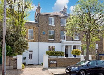 Thumbnail 5 bed terraced house for sale in Wimbledon Park Road, Southfields