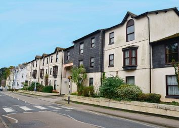 Thumbnail 1 bed flat for sale in New Road, Brixham