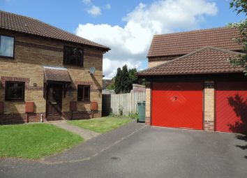 Thumbnail 2 bed end terrace house for sale in Conifer Drive, Bicester