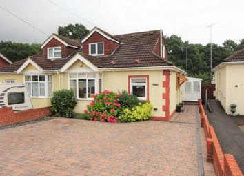 4 bed property for sale in Fir Copse Road, Purbrook, Waterlooville PO7