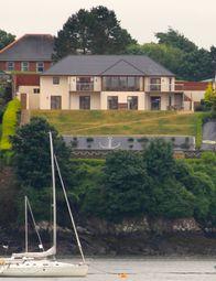 Thumbnail 5 bed detached house for sale in Richmond Road, Pembroke Dock
