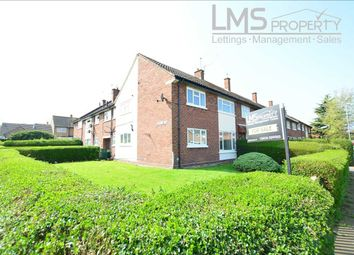Thumbnail 2 bed flat for sale in Aldford Way, Winsford