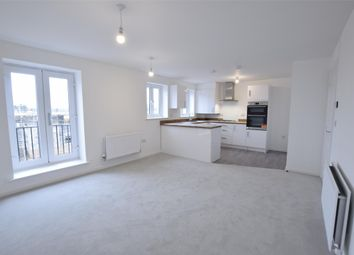 Thumbnail 2 bed flat for sale in Hallatrow Road, Paulton, Bristol