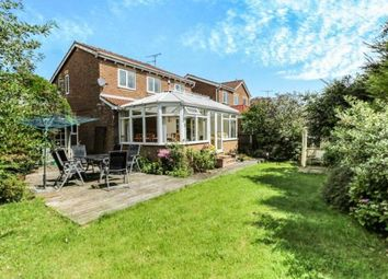 Thumbnail 5 bed detached house for sale in Farnaby Gardens, High Green, Sheffield, South Yorkshire