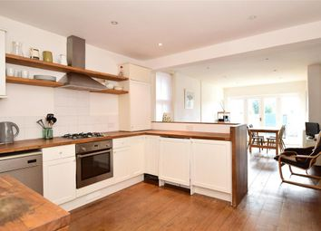 Thumbnail 2 bed flat for sale in Highdown Road, Hove, East Sussex