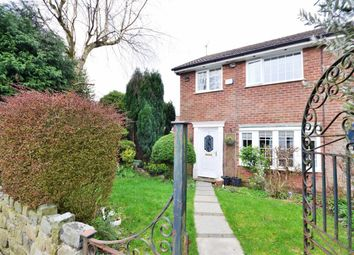 Thumbnail 3 bed semi-detached house for sale in Beacon Close, Atherton, Manchester