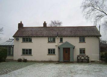 Photo of Cocks Moss Cottage, Marton SK11