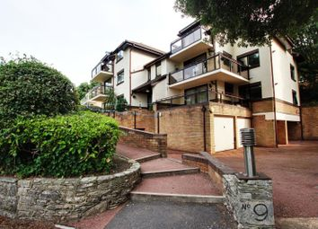 Thumbnail 2 bed flat to rent in Flat 4, Warwick View, 9 Belle Vue Road