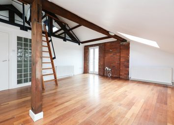 Thumbnail 1 bed flat to rent in Borough Mews, Bedford Street, City Centre