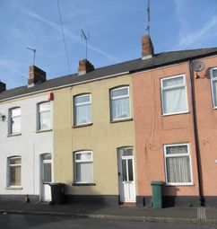 Thumbnail 2 bedroom terraced house for sale in Manchester Street, 8Dj