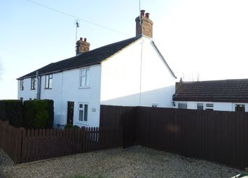 Thumbnail 3 bedroom property for sale in Lincoln Road, Werrington, Peterborough
