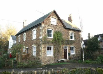 Thumbnail 3 bed cottage to rent in Church Street, Langham, Oakham