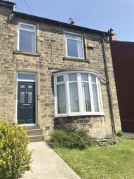 Thumbnail 3 bed end terrace house to rent in Fir Road, Huddersfield