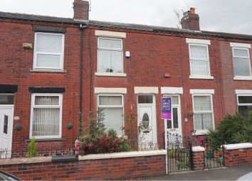 Thumbnail 2 bed terraced house for sale in Highfield Street, Manchester