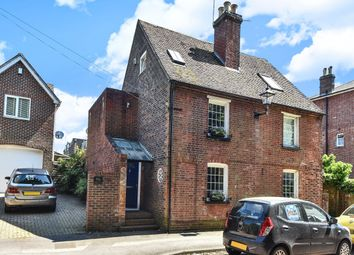 Thumbnail 3 bed semi-detached house for sale in South Street, Havant