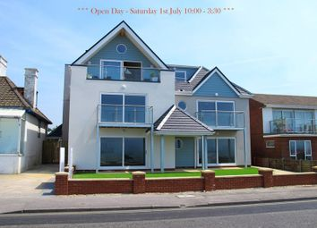 Thumbnail 2 bed flat for sale in Marine Parade East, Lee-On-The-Solent