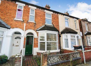 3 bed terraced house for sale in Sandhurst Road, Bedford MK42