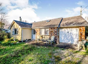 Thumbnail 3 bed bungalow for sale in Ruan Minor, Helston, Cornwall