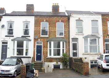 Thumbnail 4 bed property to rent in Boxley Road, Maidstone
