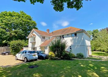 Thumbnail 5 bed detached house for sale in The Croft, Aston Tirrold, Didcot