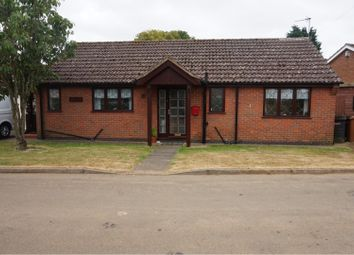 Thumbnail 2 bed bungalow to rent in Stanleys Lane, Melton Mowbray