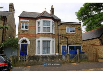 Thumbnail 4 bed semi-detached house to rent in Montague Road, Cambridge