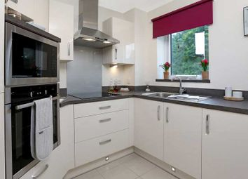 Thumbnail 2 bedroom flat for sale in London Road, Guildford