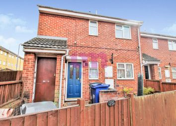 Thumbnail 1 bed maisonette for sale in Dent Close, South Ockendon