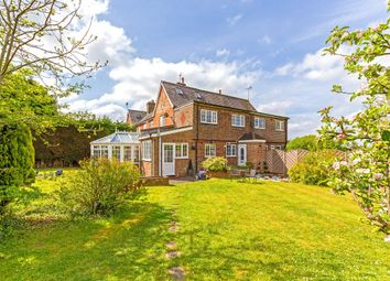 Thumbnail 3 bed cottage for sale in Luton Road, Offley, Hitchin