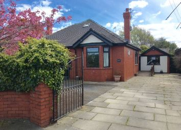 Thumbnail 4 bed detached bungalow for sale in Station Road, Banks, Southport