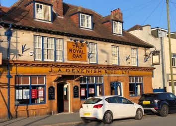 Thumbnail Commercial property for sale in Dorchester Road, Weymouth