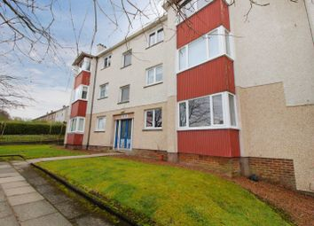 Thumbnail 2 bed flat for sale in Rannoch Green, East Kilbride