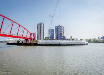 Thumbnail 1 bed flat for sale in Montague House, City Island, Canning Town, London
