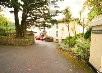 Thumbnail 2 bedroom flat to rent in Kenilworth, Higher Lincombe Road, Torquay, Devon