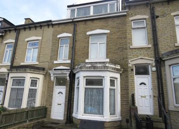 Thumbnail 4 bed terraced house for sale in Beamsley Road, Shipley