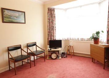 Thumbnail 2 bed maisonette for sale in Union Road, Wembley