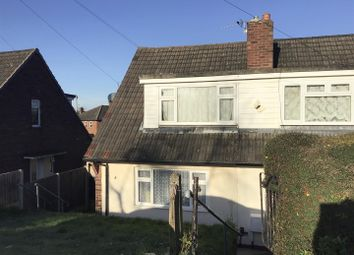 Thumbnail 3 bed semi-detached house for sale in Copperbeech Road, Ketley, Telford