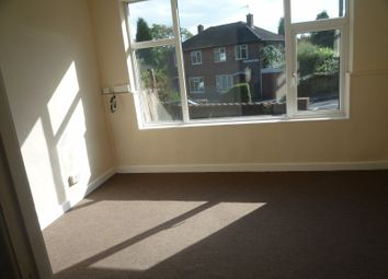 Thumbnail 1 bed bungalow to rent in Greyhound Hill, Ketley Bank, Telford