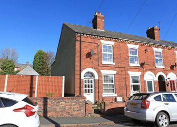 Thumbnail 3 bed terraced house for sale in 39 School Street, St Georges, Telford
