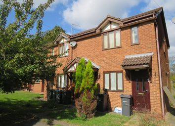 Thumbnail 1 bed flat to rent in Orchard Rise, Yardley, Birmingham