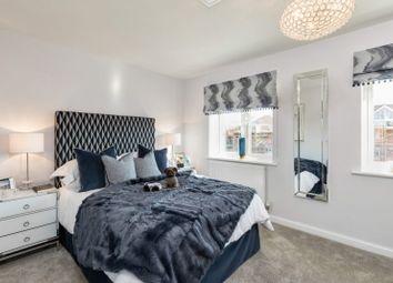 """The Osborne"" at Hersham Road, Hersham KT12. 3 bed end terrace house for sale"
