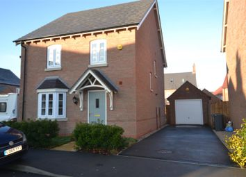 Thumbnail 4 bed property to rent in Baker Grove, Ibstock