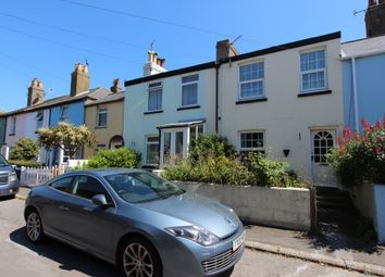 Thumbnail 2 bed cottage for sale in Cheriton Place, Walmer